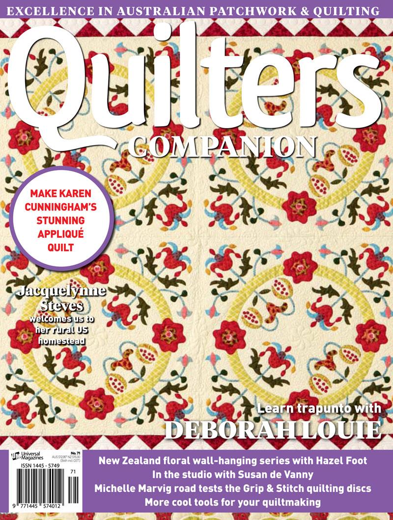 QUC071_Cover