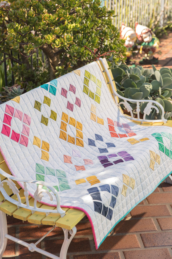 Quilters Companion #88